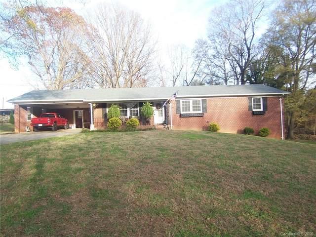 1616 Lithia Springs Road, Shelby, NC 28150 (#3687369) :: Robert Greene Real Estate, Inc.