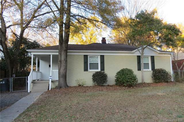 1311 Meadow Lane, Charlotte, NC 28205 (#3687383) :: Bigach2Follow with Keller Williams Realty