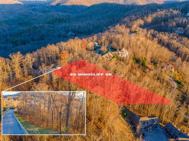 50 Windcliff Drive #82, Asheville, NC 28803 (#3687404) :: Miller Realty Group