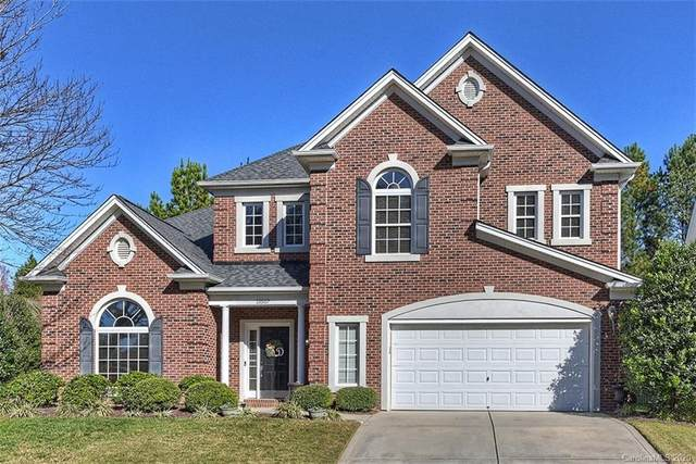 15507 Sullivan Ridge Drive, Charlotte, NC 28277 (#3687409) :: Rhonda Wood Realty Group