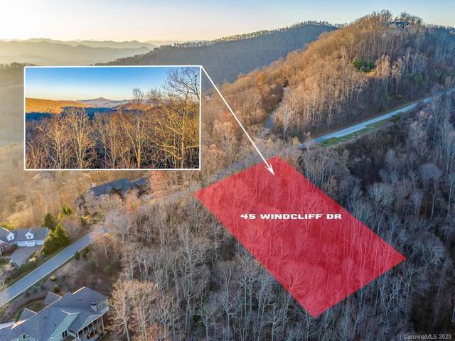 45 Windcliff Drive #94, Asheville, NC 28803 (#3687411) :: Miller Realty Group