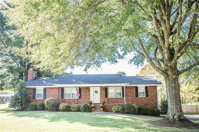 13 Belmont Drive, Fletcher, NC 28732 (#3687413) :: The Premier Team at RE/MAX Executive Realty