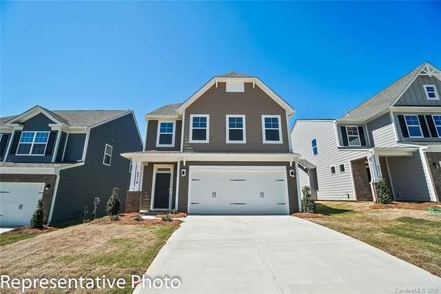 6127 Hampstead Pond Lane Lot 15, Matthews, NC 28105 (#3687414) :: Charlotte Home Experts