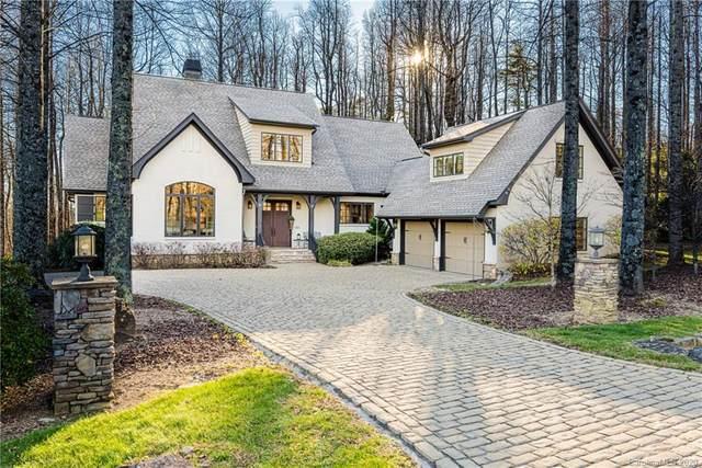 328 Pinnacle Peak Lane, Flat Rock, NC 28731 (#3687416) :: Carlyle Properties