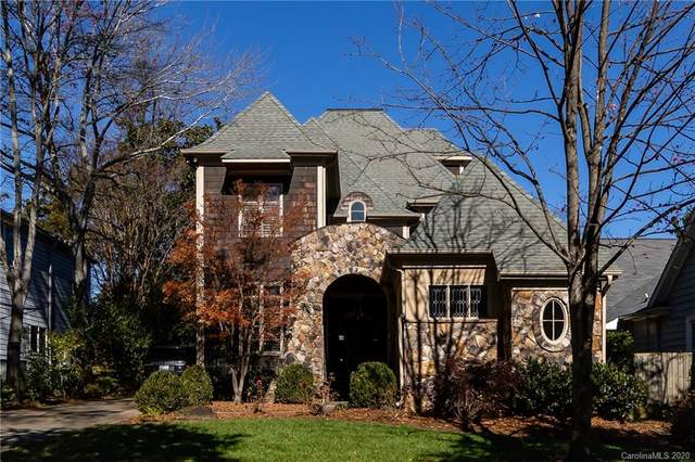 135 Altondale Avenue, Charlotte, NC 28207 (#3687417) :: Austin Barnett Realty, LLC