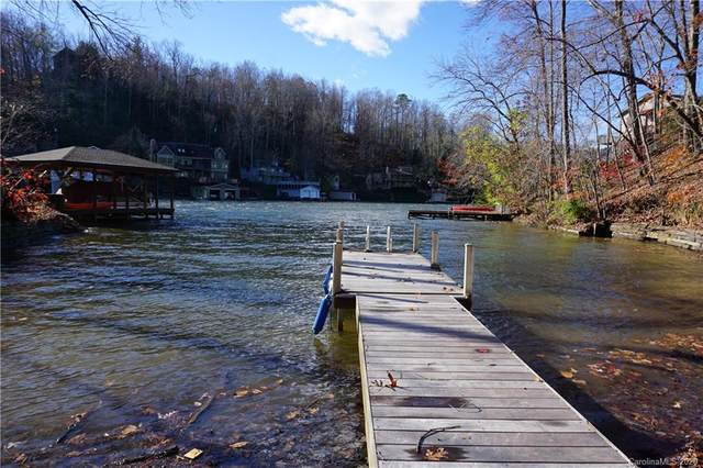 000 Paradise Point #3, Lake Lure, NC 28746 (#3687428) :: The Premier Team at RE/MAX Executive Realty