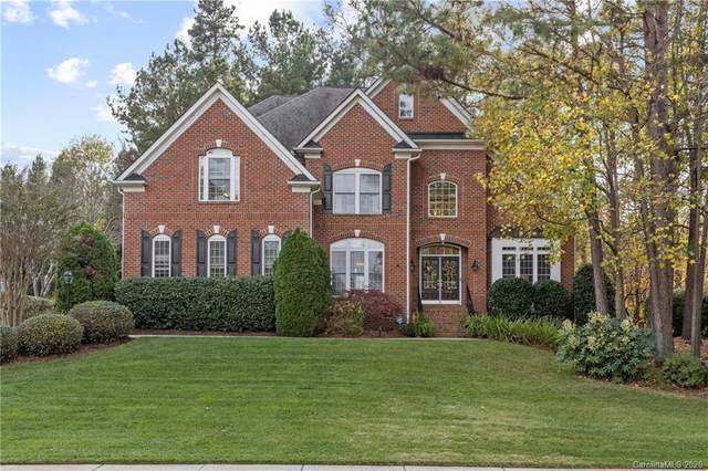 2686 Landing Pointe Drive, Lake Wylie, SC 29710 (#3687438) :: MartinGroup Properties