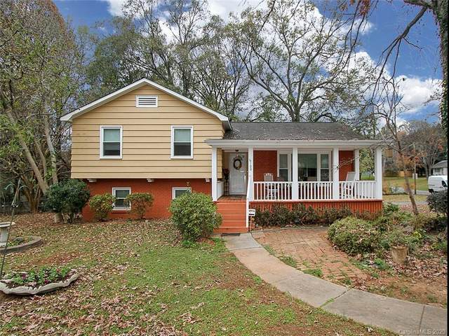 6100 Candlewood Drive, Charlotte, NC 28210 (#3687442) :: Carlyle Properties