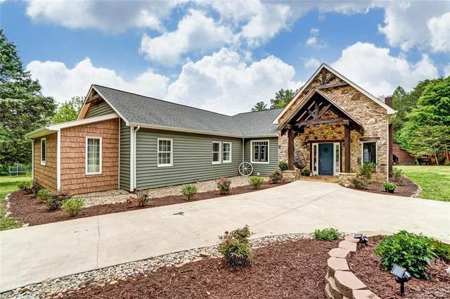 256 Wayside Road, Statesville, NC 28677 (#3687444) :: Bigach2Follow with Keller Williams Realty