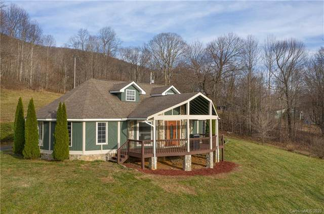 939 Hobson Road, Bakersville, NC 28705 (#3687445) :: Love Real Estate NC/SC