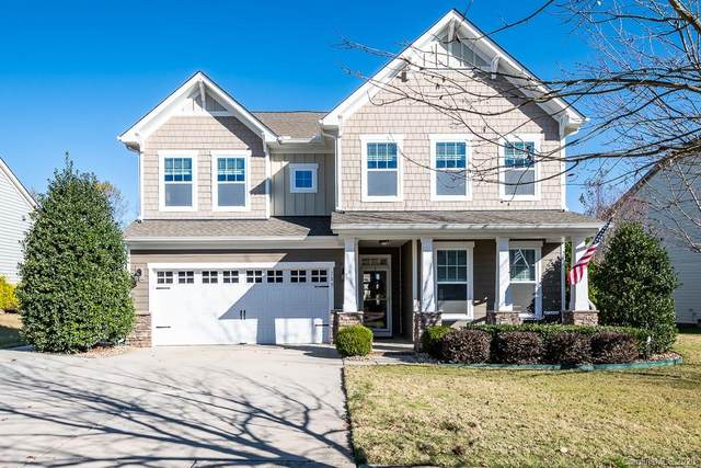 139 Byers Commons Drive, Mooresville, NC 28117 (#3687448) :: Miller Realty Group