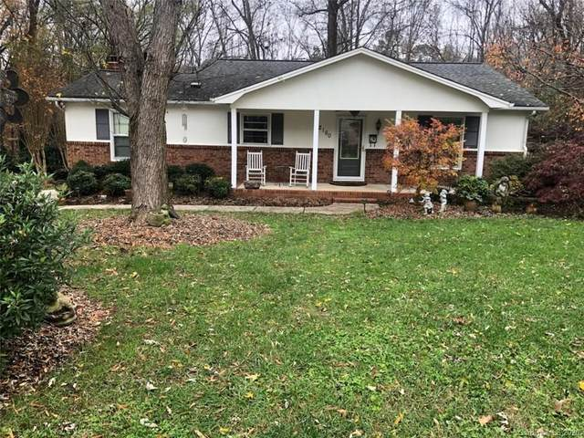 2160 Greenleaf Drive, Gastonia, NC 28054 (#3687465) :: Robert Greene Real Estate, Inc.