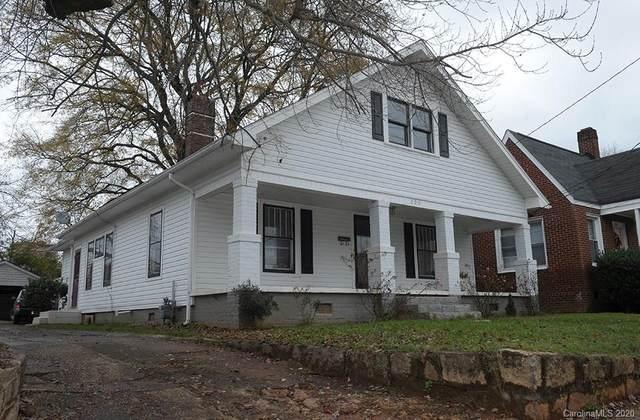 206 Ridge Avenue, Salisbury, NC 28144 (#3687475) :: Rhonda Wood Realty Group