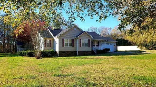 210 Baymount Drive, Salisbury, NC 28144 (#3687478) :: Keller Williams South Park