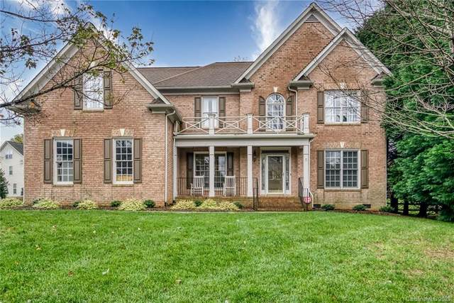 133 Montibello Drive, Mooresville, NC 28117 (#3687481) :: Keller Williams South Park