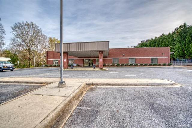 4311 Titman Road, Gastonia, NC 28056 (#3687489) :: Scarlett Property Group