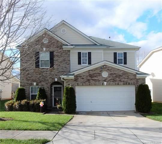 4401 Marys Point Road, Monroe, NC 28110 (#3687491) :: LePage Johnson Realty Group, LLC