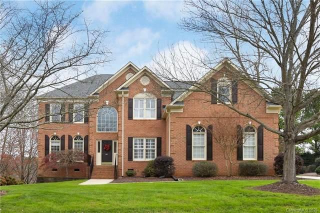 2307 Maynard Road, Charlotte, NC 28270 (#3687498) :: BluAxis Realty