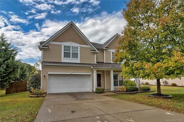 122 Lacona Trace, Mooresville, NC 28115 (#3687505) :: Rhonda Wood Realty Group