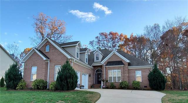 112 Delancy Street #4, Locust, NC 28097 (#3687510) :: Love Real Estate NC/SC