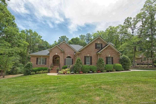 4634 Sawgrass Court, Denver, NC 28037 (#3687532) :: Puma & Associates Realty Inc.