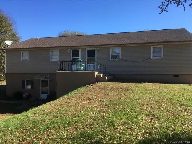 2130 Lakeview Lane, Charlotte, NC 28214 (#3687556) :: Cloninger Properties