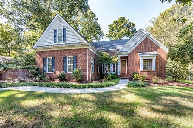 5100 Allison Avenue, Charlotte, NC 28226 (#3687559) :: Ann Rudd Group