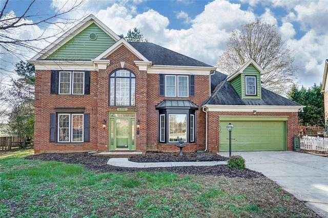 4085 Deerfield Drive #0, Concord, NC 28027 (#3687560) :: Burton Real Estate Group