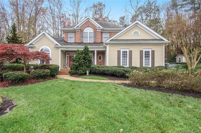 20605 Autumn Breeze Court, Cornelius, NC 28031 (#3687563) :: LePage Johnson Realty Group, LLC