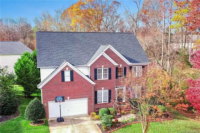 15409 Aberfeld Road #1, Huntersville, NC 28078 (#3687570) :: NC Mountain Brokers, LLC