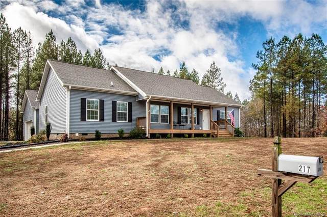 217 Atwell Drive, Statesville, NC 28677 (#3687574) :: Ann Rudd Group