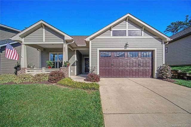 221 Stone Mountain Way, Denver, NC 28037 (#3687589) :: IDEAL Realty