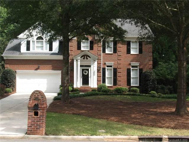 15006 Stonegreen Lane, Huntersville, NC 28078 (#3687596) :: Stephen Cooley Real Estate Group