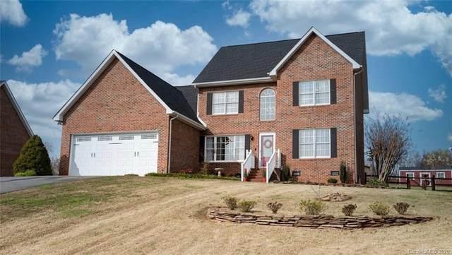 4042 Brickfield Street, Hickory, NC 28602 (#3687604) :: Carlyle Properties