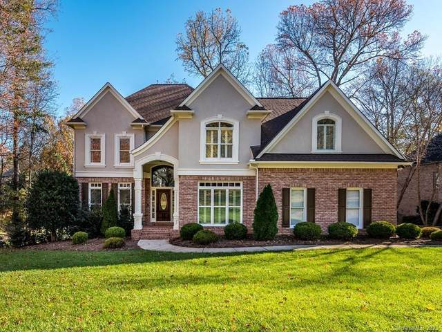 15011 Ballantyne Country Club Drive, Charlotte, NC 28277 (#3687605) :: MOVE Asheville Realty