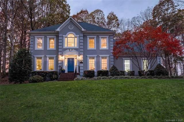 1616 Walden Pond Lane, Waxhaw, NC 28173 (#3687620) :: Austin Barnett Realty, LLC