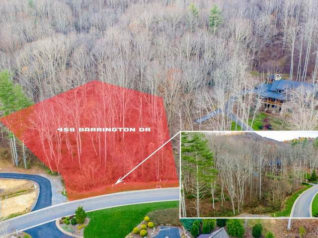99999 Barrington Drive #125, Asheville, NC 28803 (#3687633) :: Miller Realty Group