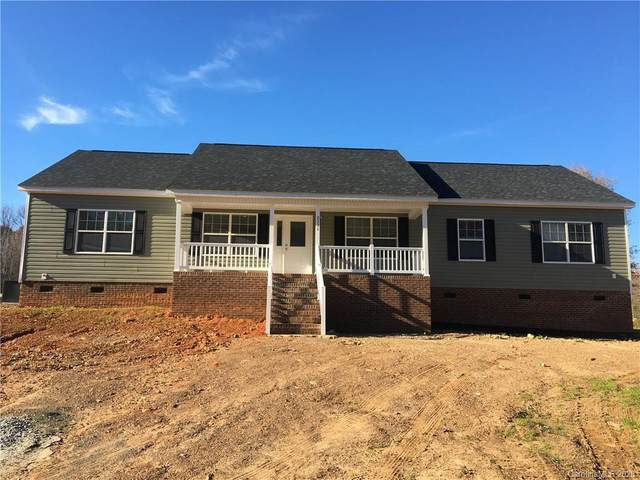 2331 Louanne Drive #35, Wingate, NC 28174 (#3687637) :: Home and Key Realty