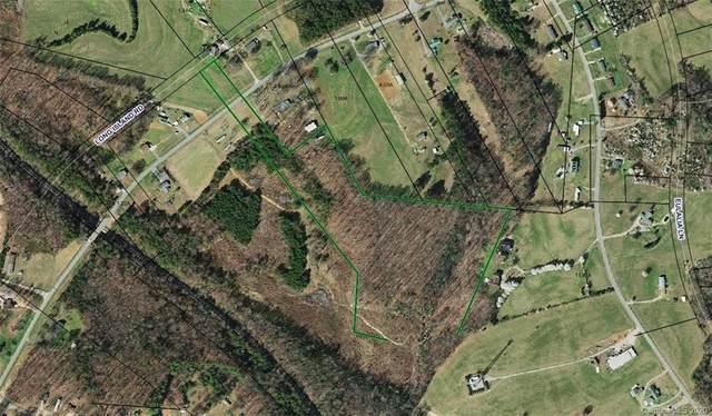 00 Long Island Road, Catawba, NC 28609 (#3687641) :: Carlyle Properties