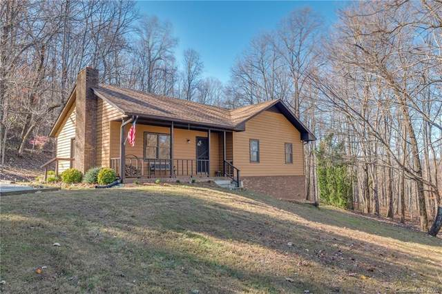 764 Georgia Cliff Road, Tryon, NC 28782 (#3687642) :: LePage Johnson Realty Group, LLC
