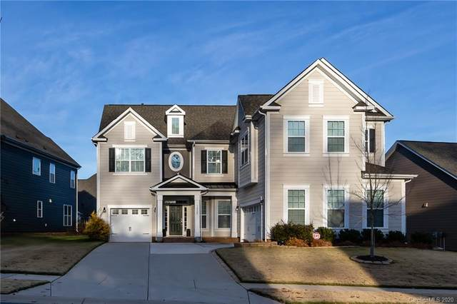12525 Old Westbury Drive, Cornelius, NC 28031 (#3687645) :: Burton Real Estate Group
