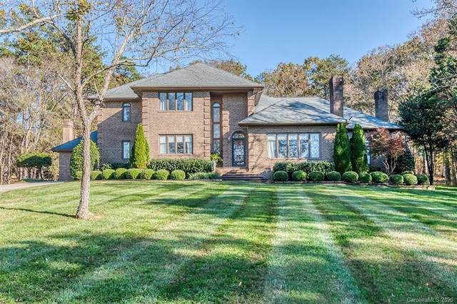 8804 Unionville Brief Road, Monroe, NC 28110 (#3687646) :: LePage Johnson Realty Group, LLC