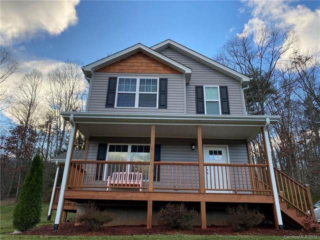 345 Youngs Drive Extension, Candler, NC 28715 (#3687647) :: NC Mountain Brokers, LLC