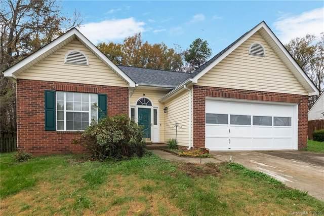 8508 Sienna Drive, Charlotte, NC 28215 (#3687668) :: LePage Johnson Realty Group, LLC