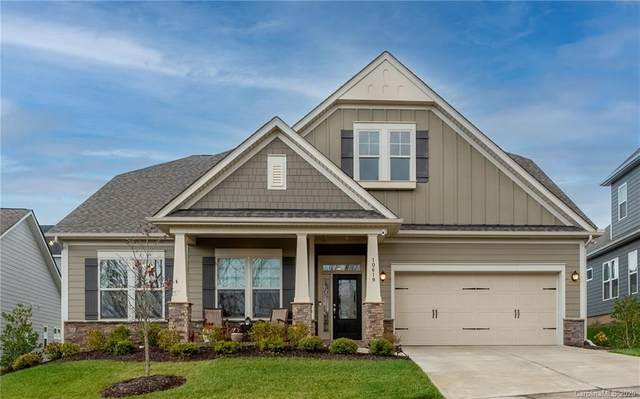 10619 Celestial Place, Huntersville, NC 28078 (#3687675) :: Miller Realty Group