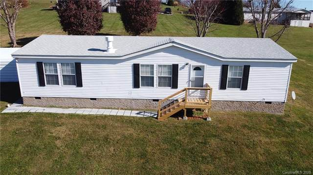 23 Colton Drive, Leicester, NC 28748 (MLS #3687685) :: RE/MAX Journey