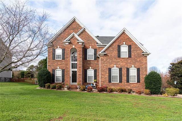 115 Morrison Cove Road, Mooresville, NC 28117 (#3687689) :: Rowena Patton's All-Star Powerhouse