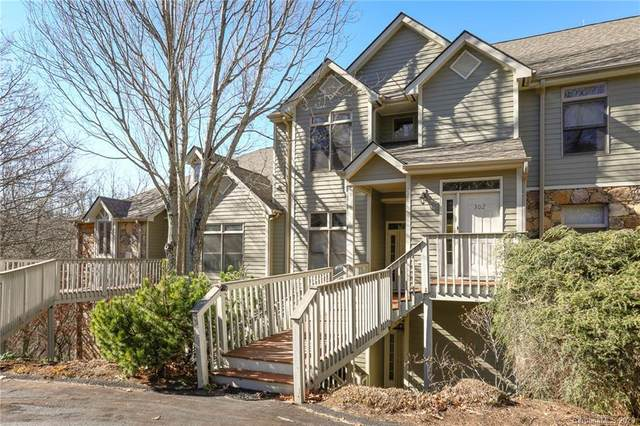 130 Stoney Falls Loop 2/102, Burnsville, NC 28714 (#3687692) :: Exit Realty Vistas