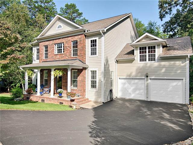 38 Caddis Court, Biltmore Lake, NC 28715 (#3687699) :: LKN Elite Realty Group | eXp Realty
