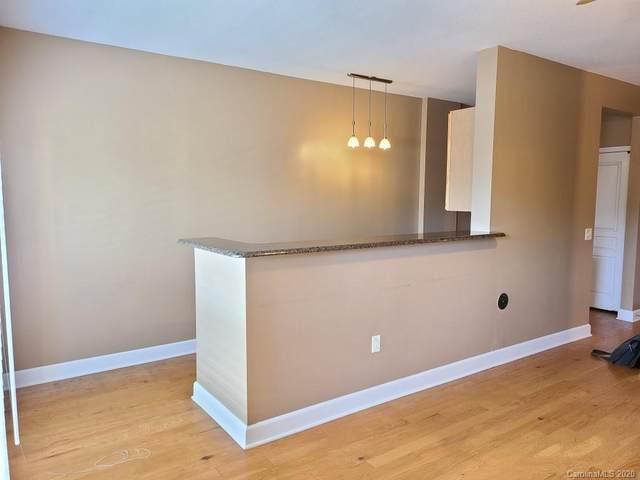 1315 East Boulevard #328, Charlotte, NC 28203 (#3687709) :: LKN Elite Realty Group | eXp Realty